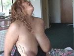 boobsquad: Candy The  Muddy Eskimo  Slut